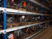 2000-2004 Toyota Avalon Auto Automatic Transmission Assembly 116K OEM LKQ