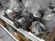 2010 2011 2012 2013 Mazda 3 2.0L AC Compressor 107K OEM 9SIABR454B1981
