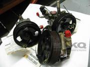 2013 Infiniti M35 Power Steering Pump 25K Miles OEM
