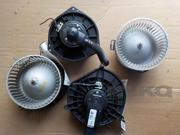2010-2012 Nissan Versa Front AC Heater Blower Motor 114K Miles OEM