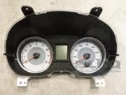 2012 Subaru Impreza 2.0L AT Speedometer Instrument Cluster 60k OEM