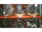 12 Volkswagen Jetta 2.5L Engine Motor 14K OEM