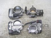 2009 2010 2011 2012 09 10 11 12 Genesis Coupe 3.8L Throttle Body Valve 66K OEM 9SIABR45NJ0895