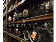 12 2012 Buick Regal Automatic Transmission 48K Miles OEM LKQ