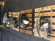 2002-2009 Chevrolet Trailblazer Transfer Case 4.2L 225K OEM