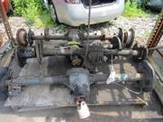 06 07 08 Ascender Envoy Trailblazer Rear Axle Assembly 3.42 105k OEM LKQ 9SIABR45BM0077