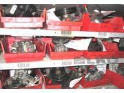 02 03 04 05 06 Mazda MPV Power Steering Pump 119K OEM LKQ 9SIABR45BB7903