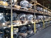 2013 Mercedes E350 3.5L Engine Assembly 16k OEM LKQ