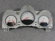2008 Dodge Caravan Speedometer Cluster 101K Kilometers OEM