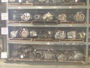 2013 Honda Civic Hybrid Automatic Transmission 39k OEM
