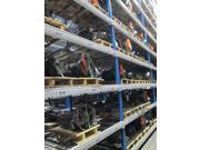 2013 Fiat 500 Manual Transmission OEM 25K Miles (LKQ~144249670)