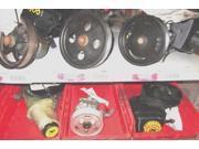 2003 2004 2005 2006 2007 2008 Toyota Matrix Corolla Power Steering Pump 110K OEM 9SIABR45BH8811