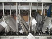 2007-2012 Kia Rondo AC Air Conditioner Condenser 112K OEM LKQ 9SIABR45BA9449