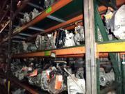10 11 12 13 2010 2011 2012 2013 Acura MDX Automatic Transmission 3.7L 90K OEM