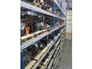 2012 Honda Civic Manual Transmission OEM 66K Miles (LKQ~130474871)