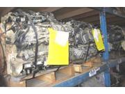 2011 2012 Infiniti EX35 AWD 3.5L Engine 89K EOM LKQ