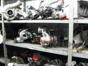 2000 2001 2002 Audi S4 2.7L LH Turbocharger 144K OEM