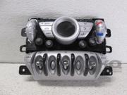 2007-2010 Mini Cooper Heat A/C Temperature Control OEM LKQ 9SIABR45C32937