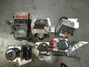 2014 Outlander 2.0L Anti Lock Brake Assembly 70K OEM