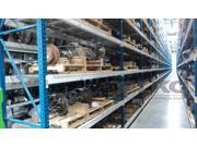 05 06 07 08 09 Nissan Xterra Rear Axle Assembly 2.94 Ratio 4X2 121K OEM LKQ