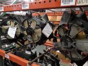 2003-2009 Mazda 6 Radiator Cooling Fan Assembly 2.3L 66K OEM