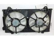 14 15 16 Mazda 6 Electric Cooling Fan Assembly 2.5L 33K OEM LKQ