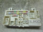 2007-2009 Mazda 3 Electronic Chassis Body Control Module OEM LKQ 9SIABR45WS4084