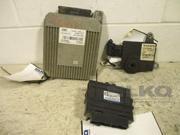 2013 Altima Sedan 2.5L CVT Transmission Control Module TCU TCM W/ 24K Miles OEM