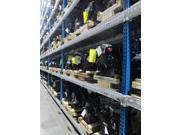 2016 Fiat 500 2.4L Engine Motor 4cyl OEM 12K Miles (LKQ~151098605)