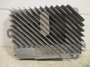 13 2013 14 2014 Cadillac SRX Radio Audio Amplifier Amp 23150966 OEM LKQ