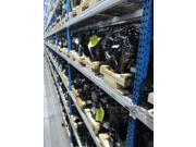 2012 Honda Civic 1.8L Engine Motor 4cyl OEM 34K Miles (LKQ~124197990)