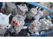 2013 13 Ford F150 6.2L AC Compressor 129K Miles OEM LKQ