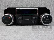 2007-2013 Suzuki SX4 Temperature Control Unit OEM 9SIABR45WH0469