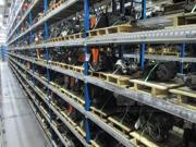 2012 Hyundai Accent Automatic Transmission OEM 75K Miles (LKQ~153382773)