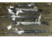 2015-2017 Subaru Legacy Steering Gear Rack and Pinion 14K OEM LKQ