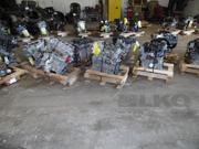 16 2016 17 2017 Chevrolet Malibu Engine Motor 1.5L 7K OEM