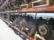 2009-12 GMC Canyon 2WD Rear Axle Assembly 3.73 Ratio 88K OEM