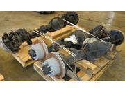 2007 2008 F150 Mark LT Rear Axle Assembly 3.73 Ratio 131K Miles OEM LKQ