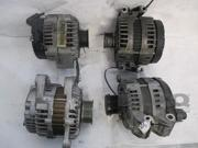 2008 Mercury Milan Alternator OEM 89K Miles (LKQ~125837144)