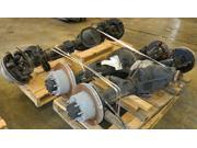 07 08 09 10 Jeep Commander Rear Axle Assembly 3.73 Ratio LSD 116K Miles OEM LKQ 9SIABR45WR0900