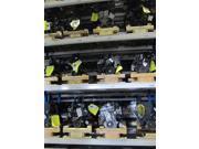 2015 Mazda 6 2.5L Engine Motor 4cyl OEM 31K Miles (LKQ~153092261)