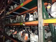 11 12 2011 2012 Mercedes-Benz E350 AWD Automatic Transmission 73K Miles OEM LKQ