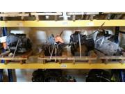 13 14 2013 2014 Subaru Legacy Sedan 6 Speed Manual Transmission 46k Miles OEM