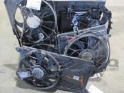 2010 2011 2012 2013 Mazda 3 Radiator Cooling Fan Assembly 58K OEM LKQ 9SIABR45WH8208