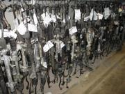 2005 BMW 745 Steering Gear Rack & Pinion 132k OEM