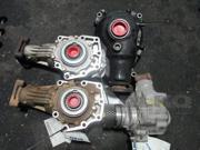 2007-2012 Jeep Compass Transfer Case Assembly 87K OEM LKQ