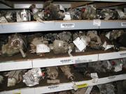 2009 Mercedes-Benz C-Class Rear Differential Carrier 99K Miles OEM