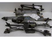 12 13 14 15 Honda Civic Windshield Wiper Transmission 45K OEM