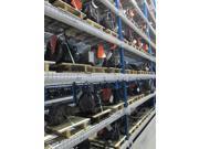2011 Hyundai Santa Fe Automatic Transmission OEM 146K Miles (LKQ~155400216)
