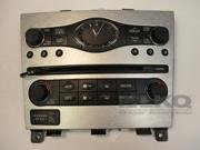 2008 Infiniti G35 G37 EX35 AC Heater Control Unit OEM